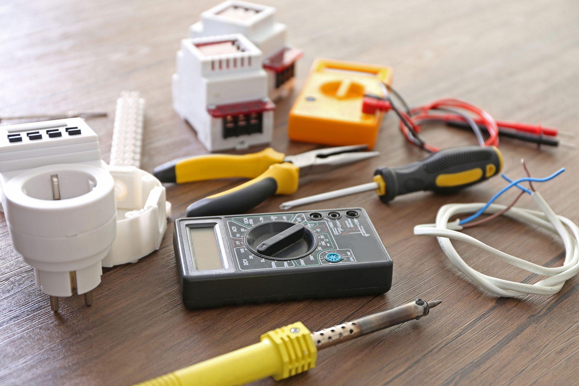 Électricien à Saint-Soupplets